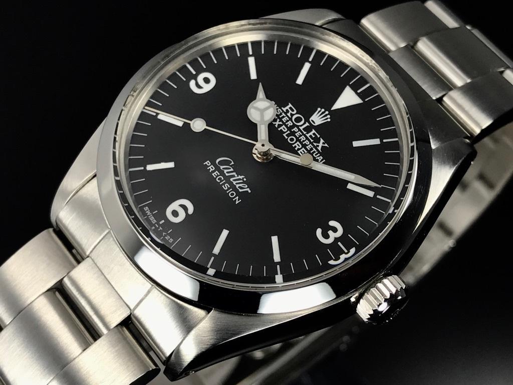 premium selection f0f6d de710 ヤフオクの気になる高額落札品: 【アクセサリー、時計】の高額 ...